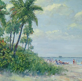 Florida Paintings